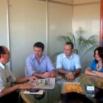 7 reunion intendente santo cristo red